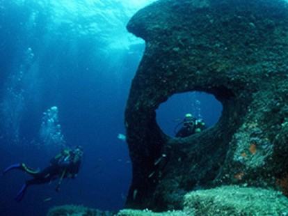 Discover scuba diving in the Calanques National Park ...  |Scuba South France