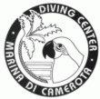 The Marina di Camerota Dive Center