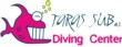 The Taras Dive Center