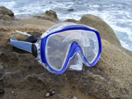 DIVING EQUIPMENT: HOW TO CARE FOR YOUR SCUBA DIVING MASK