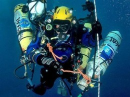 SCUBA DIVING WORLD RECORDS- DEEPEST, LONGEST, AND LARGEST DIVES